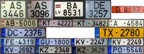 155-Latvia samples