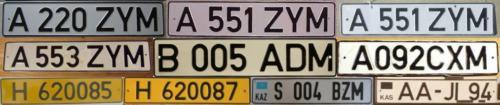 161-Kazakhstan samples