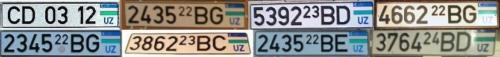 171-Uzbekistan 2000s test design